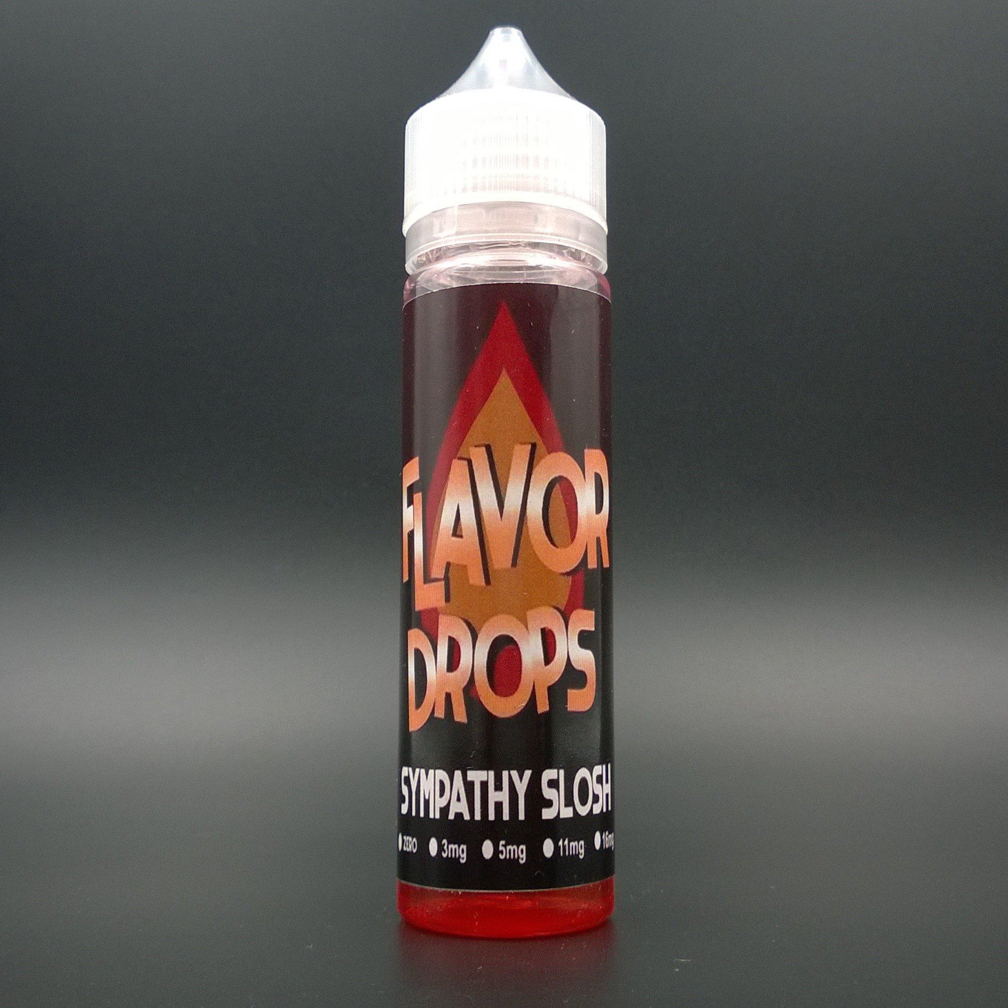 Sympathy Slosh 50ml - Flavor Drops