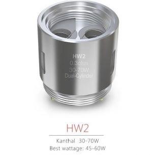 Résistance HW2 0.3ohm Ello - Eleaf