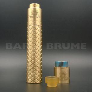 Sebone Kit Brass - SteelVape