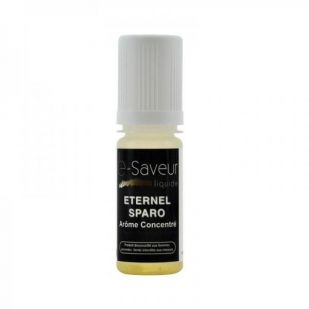 Eternel Sparo 10ml -  Concentré E-Saveur Liquide