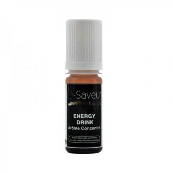 NRJ Drink 10ml -  Concentré E-Saveur Liquide