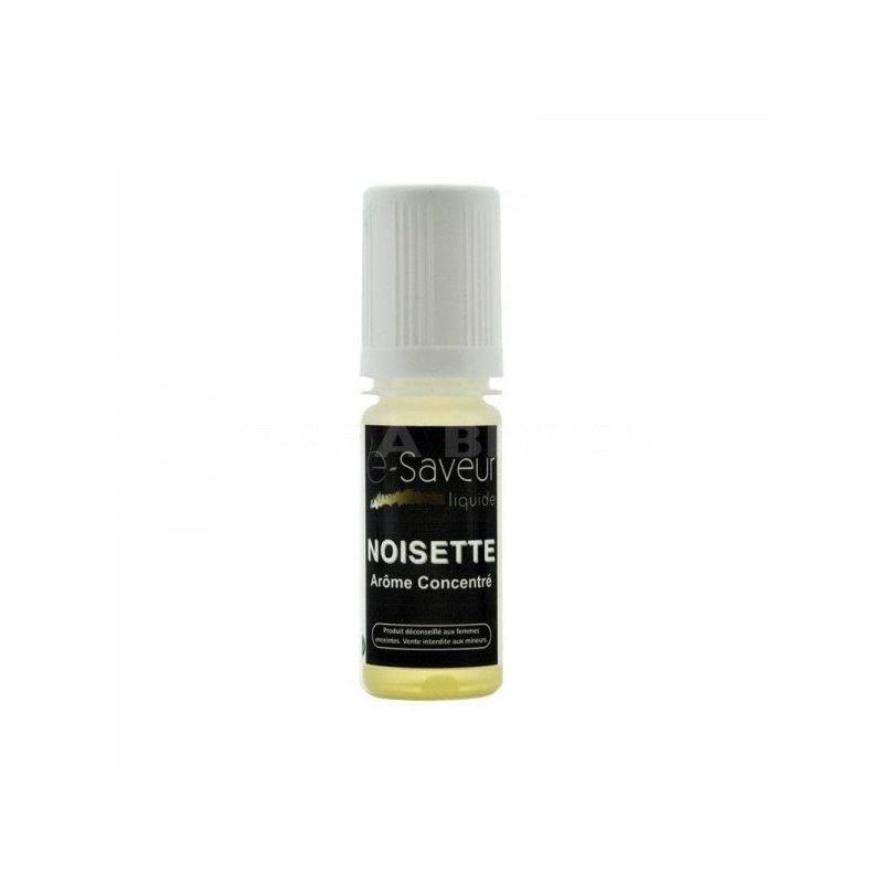 Noisette 10ml - Concentré E-Saveur Liquide