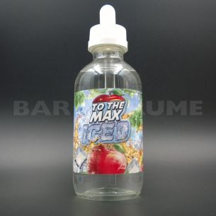 Iced Apple Juice 120ml 0mg - To The Max