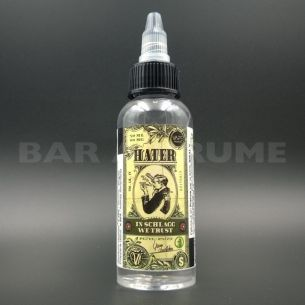 Hater 50ml 0mg - Vape Institut