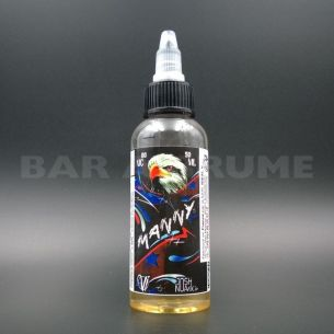 Manny 50ml 0mg - Vape Institut