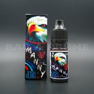 Booster Manny 10ml 20mg - Vape Institut