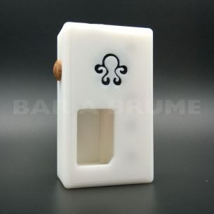 Octo White Box Mod BF - Octopus Mods