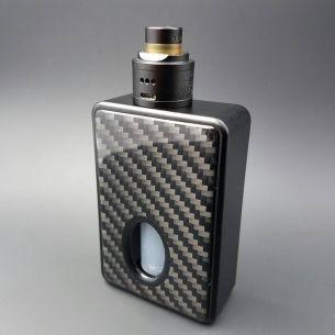 Kit VT Inbox V2 + Maze V3 dual coil - Vtinbox Hcigar