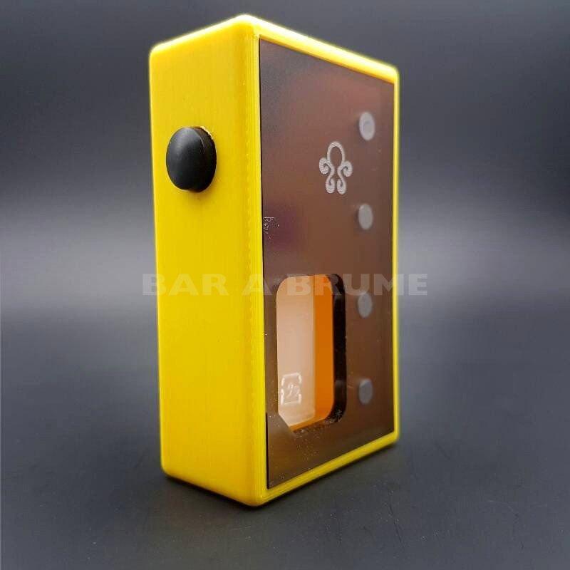 Octo Bumblebee Box Mod BF - Octopus Mods