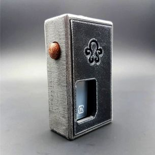 Octo Black Distress - octo510 - Box Mod BF - Octopus Mods