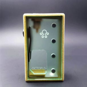 Octo Verso Olive Distress - octo510 - Box Mod BF - Octopus Mods