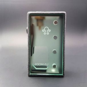 Octo Verso Black - octo510 - Box Mod BF - Octopus Mods