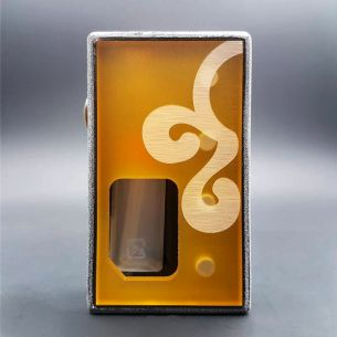 Octo Big One Ultem Distress - octo510 - Box Mod BF - Octopus Mods
