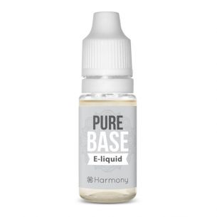 Pure Base 1000mg 10ml CBD - Harmony