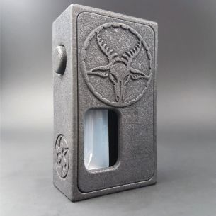 Origin - Box Mod BF - 6ixty 7even