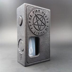 Noctum - Box Mod BF - 6ixty 7even