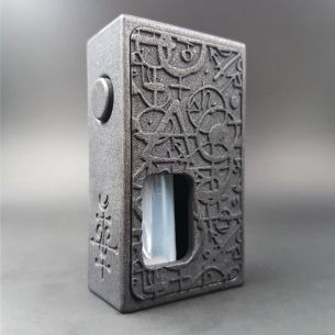 Opus - Box Mod BF - 6ixty 7even