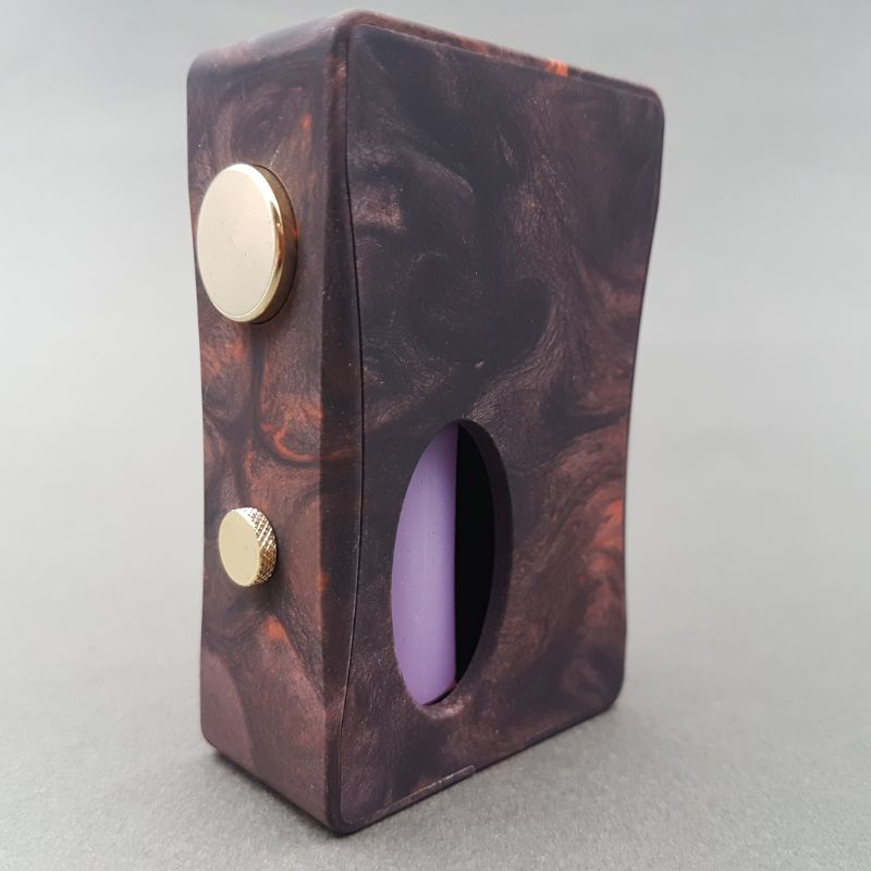 Box BF X-Drip Squonk Résine - Aleader