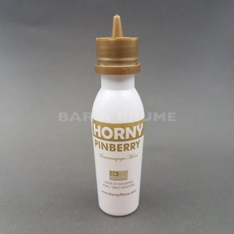 Horny Pineberry 65ml 0mg - Horny Flava