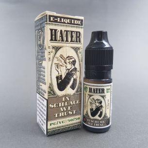Hater 10ml - Vape Institut