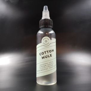Cotton Mule - Boston Shaker Vape