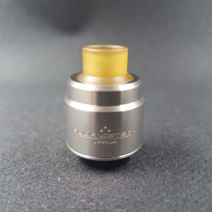 The Flave RDA BF 22 Acier - Alliancetech Vapor