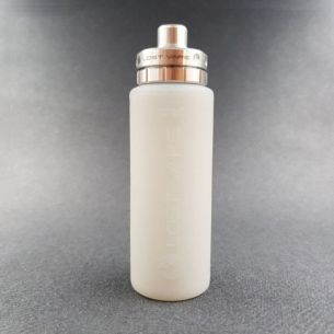 Refill Bottle 30ml Silicone Black - Lost Vape