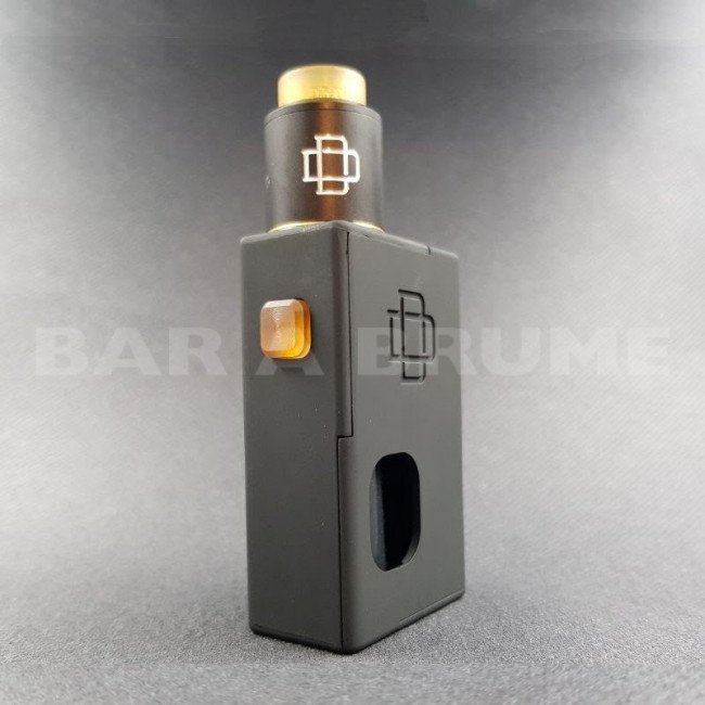 Kit Druga Squonker - Box Mod BF - Augvape