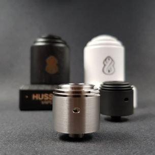 Hussar RDTA - Hussard Vapes
