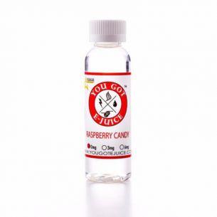 Raspberry Candy 50ml - You Got E-juice