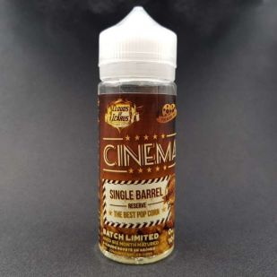 E-liquide Cinema Reserve 100ml Boosté - Clouds Of Icarus
