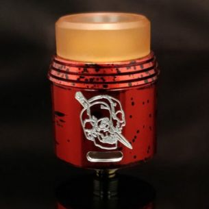 Rapture RDA 24 - Armageddon MFG