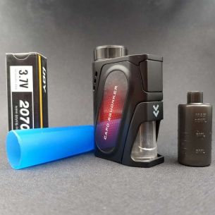 Box Capo Black 100w BF - IJOY