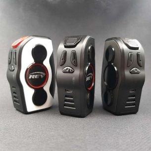Box Nitro 200W - REV Tech