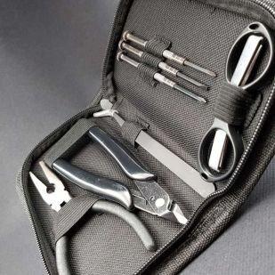 Pochette outils essentiels Vandy Vape Mini Kit