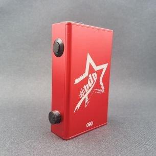 BDB - Box Mod BF 2x18650 - Alpha Modder