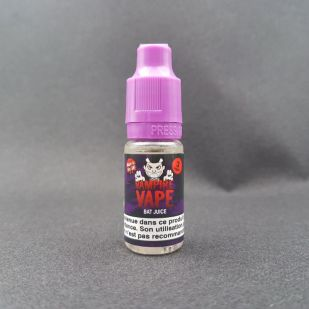 Bat Juice 10ml - Vampire Vape