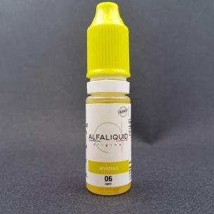 Ananas 10ml - Alfaliquid