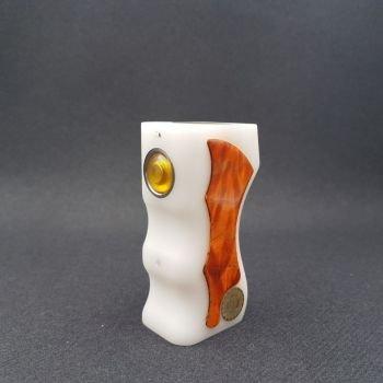 Spine - Box Mod Méca - Brainbox Concept