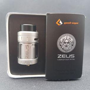 Zeus RTA - Geekvape