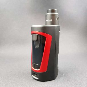 Kit GBox Squonk + Radar - Box BF - Geekvape