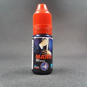 Manu 10ml - Vape Party, Swoke