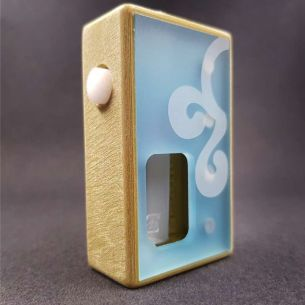 Octo Big One Olive Sky Distress - octo510 - Box Mod BF - Octopus Mods