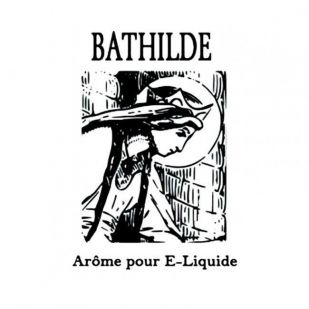 Bathilde 50ml - Concentré 814