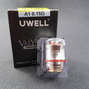 Résistance A1 0.15ohm Valyrian - Uwell
