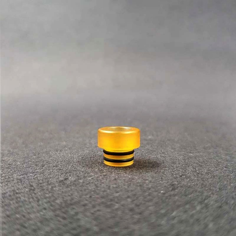 Drip Tip 510 Ultem 10mm Ultra Shorty