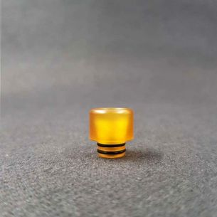 Drip Tip 510 Ultem 14,2mm Shorty Large