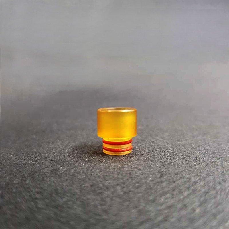 Drip Tip 510 Ultem 13mm Shorty
