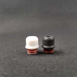510 teflon noir MTL short