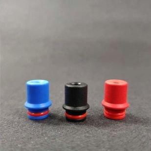 DT 510 Fin, Teflon MTL - Drip Tip